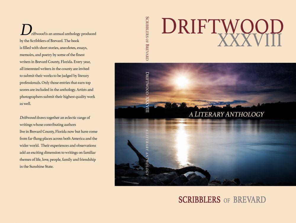 Driftwood XXXVIII Book Cover